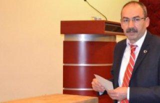 KTO Başkanı Ömer Gülsoy Oldu