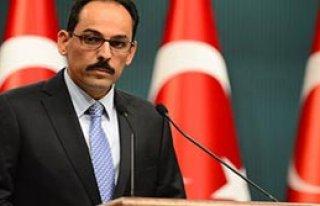 'Müzakerelerin Son Aşamasına Geliyoruz'