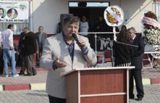 Bornova'da 'Muharrem Ayı' Dayanışması