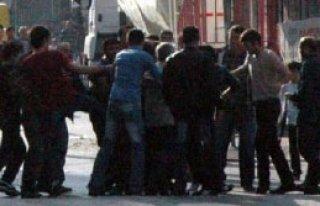 Sultangazi'deki Gerginlik Sürüyor