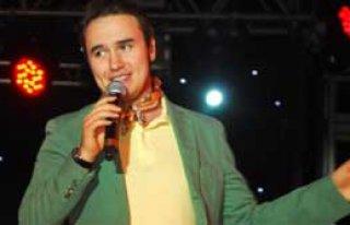 Mustafa Ceceli Rüzgarı Esti