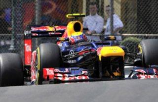 Galip Schumacher, İlk Cep Webber'in
