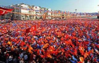 Başbakan'ın İzmir Mitingi İptal