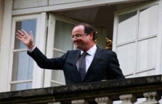 Fransa'da Devir Teslim Salı Günü