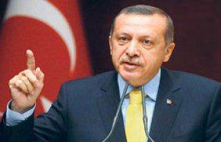 Erdoğan İzmir'e Geliyor