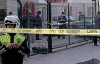 Ergenekon Sanığı Öldürüldü