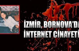 Eşini İnternet Kıskançlığından Öldürmüş