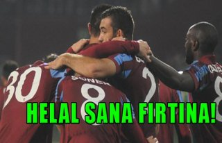 Trabzonspor 3- 1 Metalist