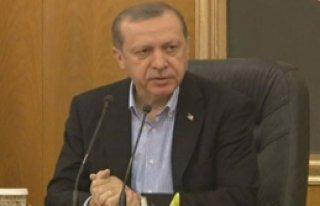 Erdoğan ABD Dönüşü Konuştu