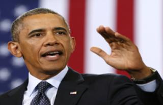 Obama'nın Suriye'ye Müdahale Planı