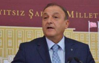 'Erdoğan'ın Her Konuşması Yalan'