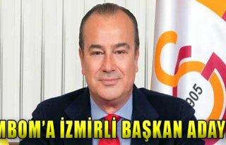 Yeni Başkan Adayı İzmirli!