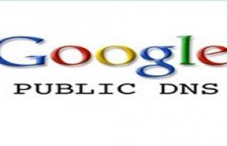 Google DNS Hacklendi!