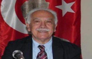 Perinçek, Kılıçdaroğlu'nu Eleştirdi