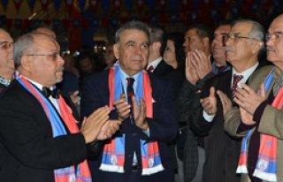 'Kulüplere 4.5 Milyonluk Müjde'