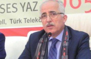 Eskişehirpor'a Sms İle Destek Kampanyası