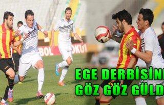 Göztepe 2-0 Nazilli Belediyespor