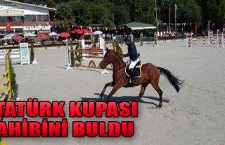 Atatürk Kupası Sahibini Buldu