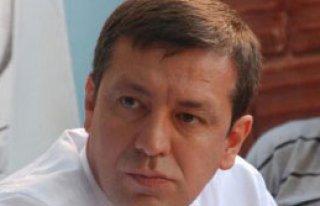 CHP'li Türeli'den Sağlık Bakanı'na Ebola Sorusu