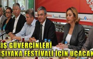 Karşıyaka'da Festival Zamanı!