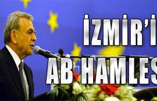 İzmir'in AB Hamlesi