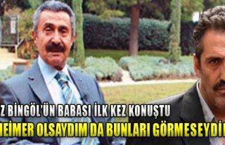 'Yavuz'un Adına Özür Diliyorum'