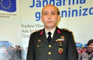 Jandarma Daha Etkin Olacak