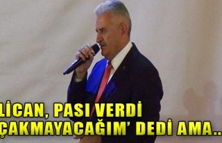 AK Parti İzmir Bayramlaştı
