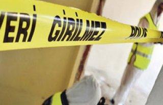 Gebze'de Polis İntihar Etti
