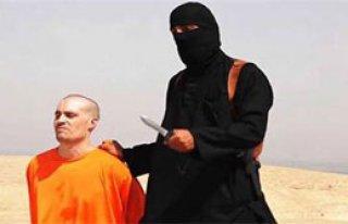 IŞİD İnfazcısının Kimliği Belirlendi