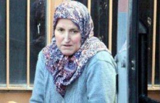 Komşusunu Öldüren Kadının Yargılaması Sürdü