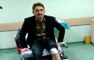 Öğretmene Sandalyeli Saldırıya Soruşturma