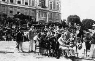 Boğaziçi'nin 150 Yıllık Tarihi