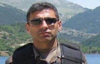 Özel Harekat Polisi Samsun'da