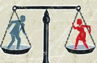 Kadın ile Erkek Eşitliğine 118 Yıl Kaldı