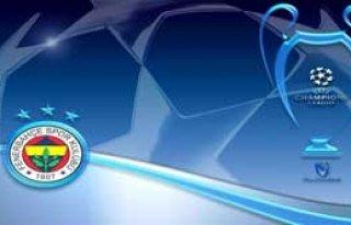 Fenerbahçe Arsenal Maçına Hazırlanıyor