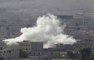Suriye'den Korkutan Açıklama