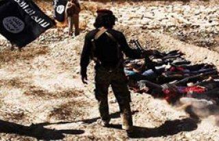 Pentagon IŞİD İçin Umutsuz Konuştu