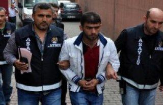 9 Yıl Sonra Aydınlatılan Cinayette 1 Tutuklama