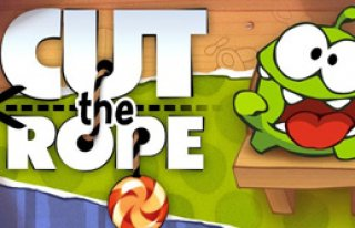 Cut the Rope 2 Geliyor