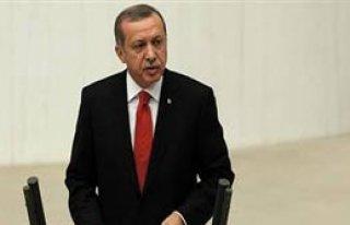 'Türkiye Kendisini Kullandırmaz'