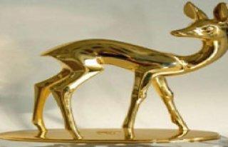Almanya'nın Oskar Ödülü Sayılan Bambi Ödülleri...