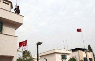 Türkiye'nin Onayıyla Vuruldu