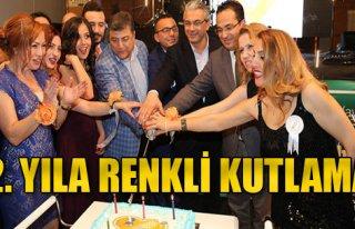 Macera Kulübü 2. Yılını Kutladı