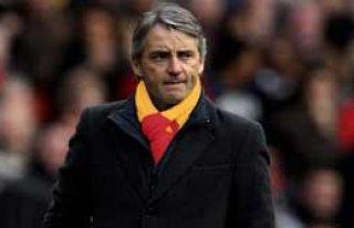 Mancini'den Önemli Açıklamalar