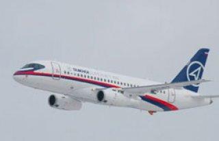Rus Uçağı Yolcularıyla Kayboldu
