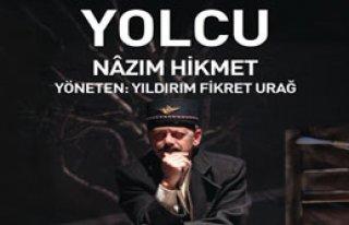 'Yolcu' Haldun Taner Sahnesi'nde