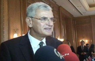'Türkiye İle AB'nin Birbirlerine İhtiyacı Var'