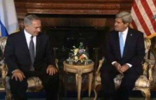 ABD İle İsrail Fikir Ayrılığına Düştü