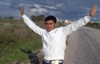Adana'da Şehit Acısı